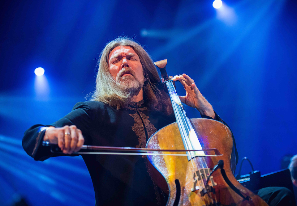 Svante Henryson - Foto: Örjan Bertelsen